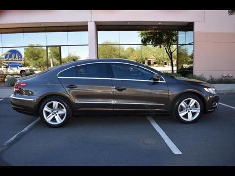 2015 Volkswagen CC for sale in Phoenix, AZ