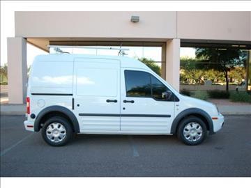Ford transit connect for sale arizona for Goldies motors phoenix az