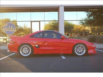 1993 toyota mr2 for sale florida for Goldies motors phoenix az