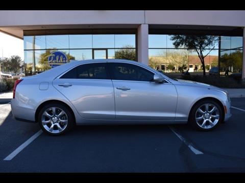 Cadillac for sale in phoenix az for Goldies motors phoenix az