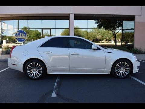 Cadillac Cts For Sale In Phoenix Az Carsforsale Com