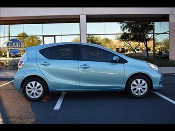 Hybrid electric cars for sale phoenix az for Goldies motors phoenix az