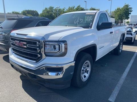 2018 GMC Sierra 1500 for sale in Dublin, CA