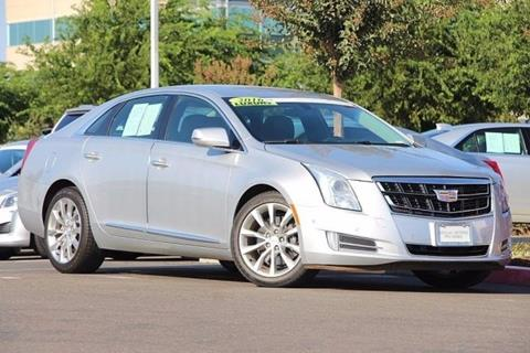 2016 Cadillac XTS for sale in Dublin, CA
