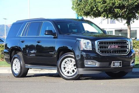 2017 GMC Yukon for sale in Dublin, CA