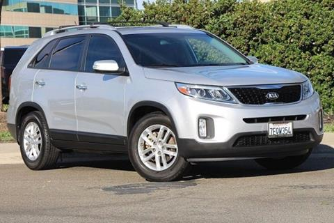 2015 Kia Sorento for sale in Dublin, CA
