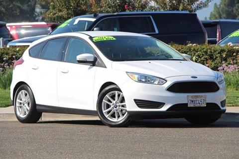 2015 Ford Focus for sale in Dublin, CA