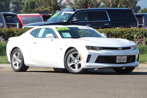 2016 Chevrolet Camaro for sale in Dublin, CA