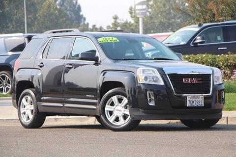 2014 GMC Terrain for sale in Dublin, CA