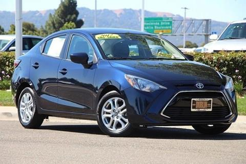 2017 Toyota Yaris iA for sale in Dublin, CA