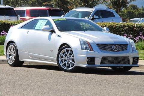 2012 Cadillac CTS-V for sale in Dublin, CA