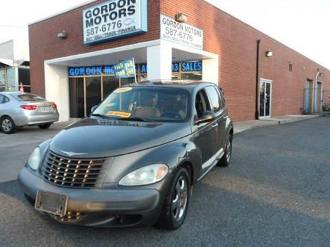 2001 Chrysler PT Cruiser for sale in Norfolk, VA