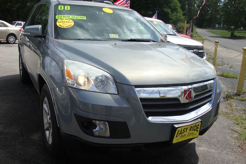 2008 Saturn Outlook XR 4dr SUV - Chester VA