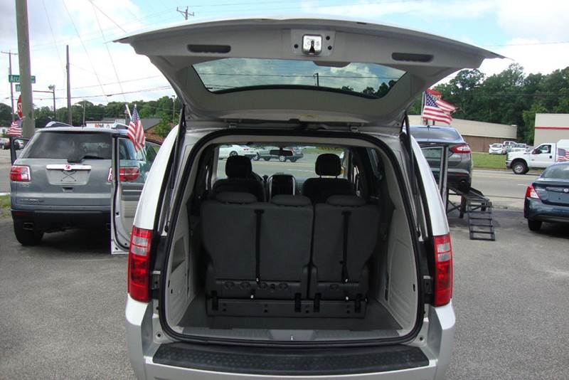 2010 Dodge Grand Caravan SE 4dr Mini-Van - Chester VA