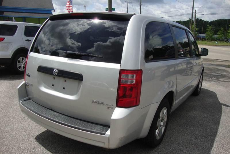 2010 Dodge Grand Caravan SE 4dr Mini-Van - Chester VA