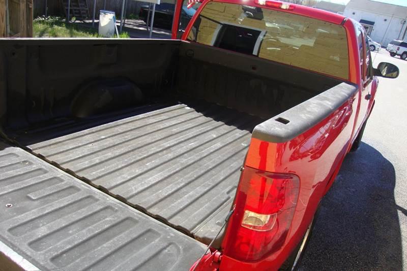 2007 Chevrolet Silverado 1500 LT2 4dr Extended Cab 6.5 ft. SB - Chester VA