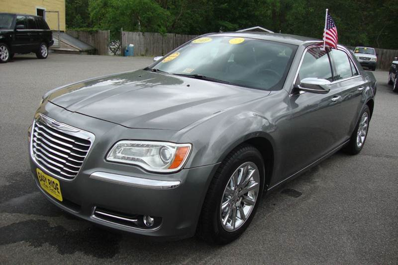 2011 Chrysler 300 Limited 4dr Sedan - Chester VA