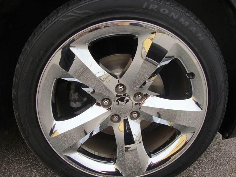 2011 Dodge Charger SE 4dr Sedan - Chester VA