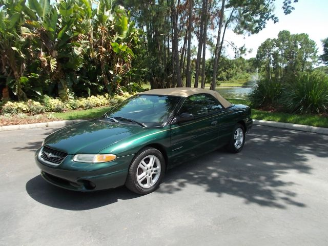 1999 Chrysler Sebring for sale in Tampa FL