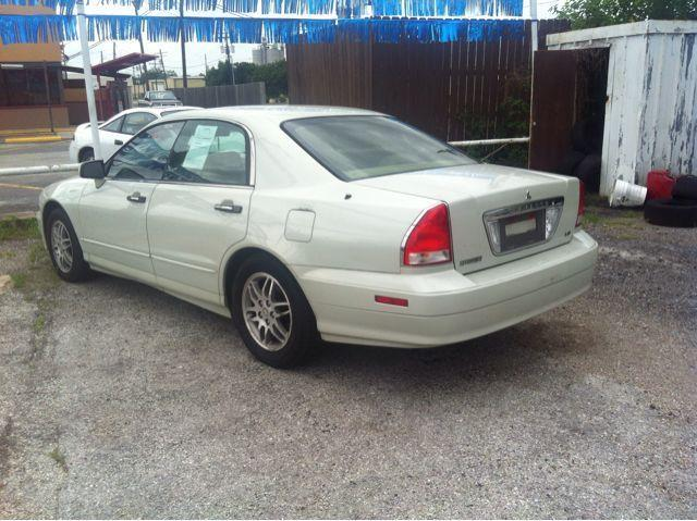 Mitsubishi diamante for sale in fort myers fl for Jerry allen motors beaumont tx
