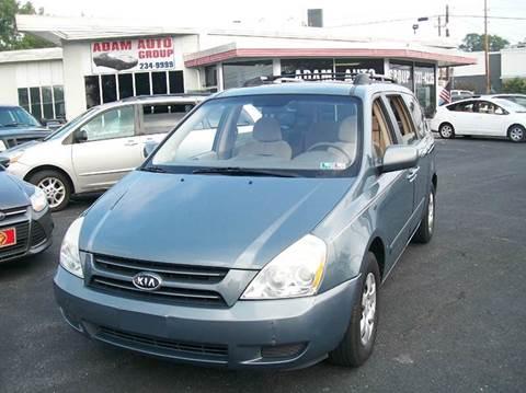 2007 Kia Sedona for sale in Mechanicsburg, PA