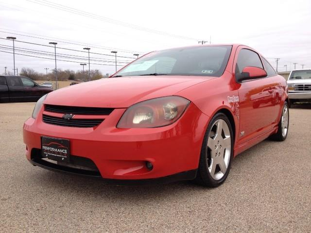 2007 Chevrolet Cobalt Ss 2dr Coupe In Killeen Austin Waco