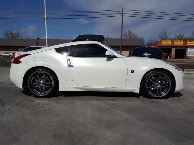 2013 Nissan 370z In Killeen Tx Performance Motors