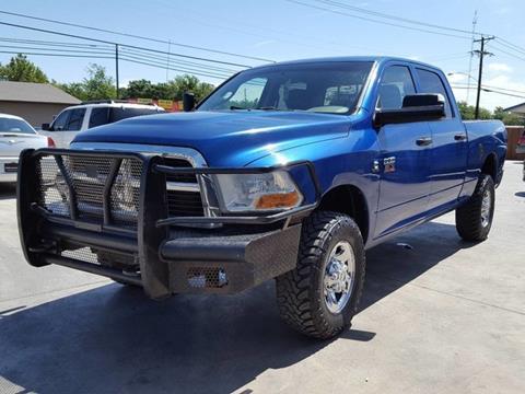 2010 Dodge Ram Pickup 2500 for sale in Killeen, TX
