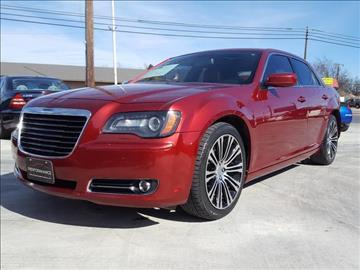 Chrysler For Sale Killeen Tx