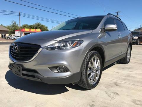 2014 Mazda CX-9 for sale in Killeen, TX