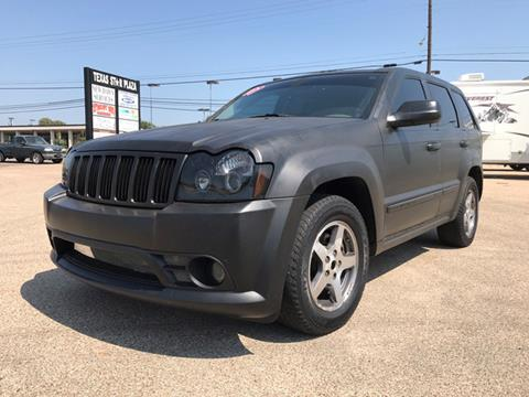 Used Jeep Grand Cherokee For Sale In Killeen Tx