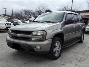 2005 Chevrolet TrailBlazer EXT for sale in Killeen, TX