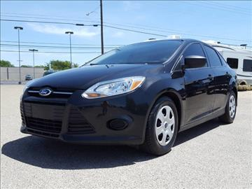 2013 Ford Focus for sale in Killeen, TX
