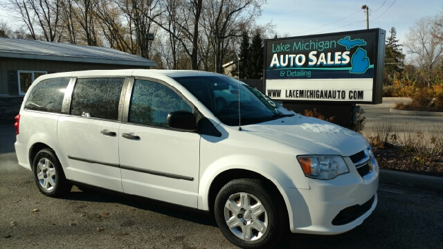 2011 dodge grand caravan c v 4dr cargo mini van in allendale mi lake michigan auto sales. Black Bedroom Furniture Sets. Home Design Ideas
