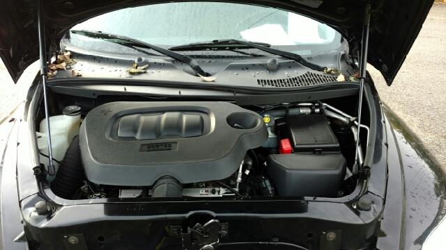 2010 Chevrolet HHR LT 4dr Wagon w/1LT - Allendale MI