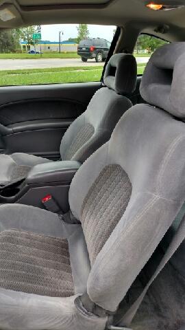 2004 Pontiac Grand Am GT 2dr Coupe - Allendale MI