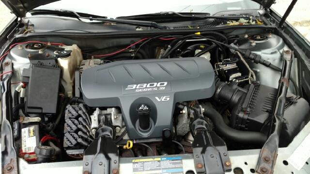 2005 Pontiac Grand Prix GT 4dr Sedan - Allendale MI