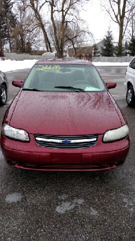 2003 Chevrolet Malibu LS - Allendale MI