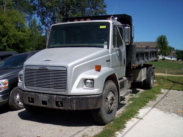 1997 Freightliner FL 70