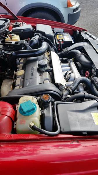 1999 Volvo V70 AWD 4dr XC Turbo Wagon - Portland OR