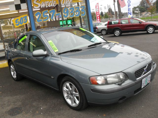 2003 Volvo S60 2.4 4dr Sedan - Portland OR