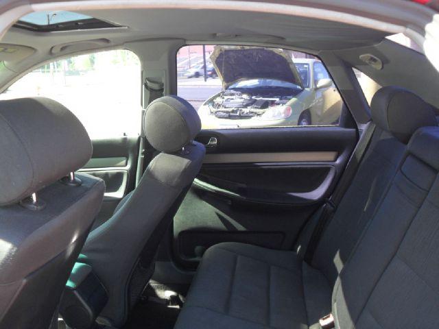 1998 Audi A4 AWD 4dr 1.8T quattro Turbo Sedan - Portland OR