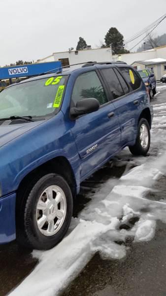2005 GMC Envoy SLT 4dr SUV - Portland OR