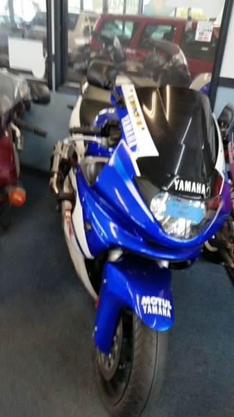 2007 Yamaha YZF600R  - Portland OR