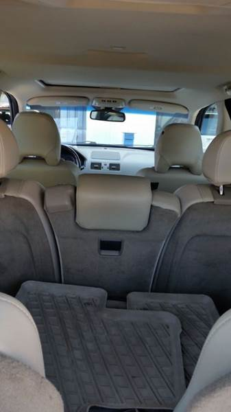 2004 Volvo XC90 AWD 4dr T6 Turbo SUV - Portland OR