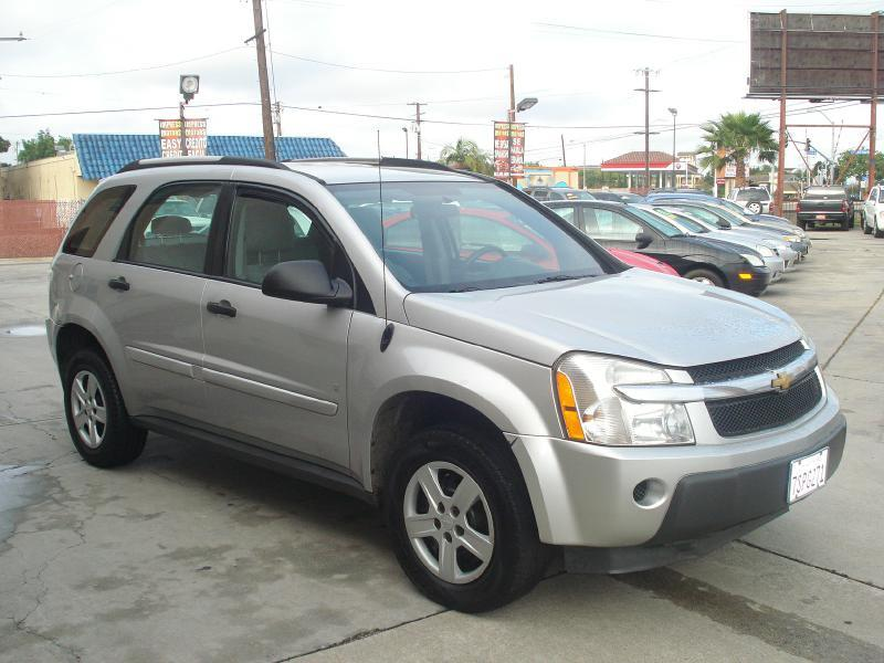 2006 Chevrolet Equinox for sale in Downey, CA