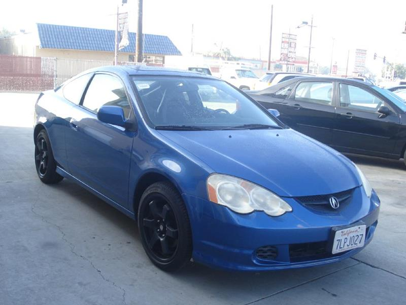 2002 Acura Rsx For Sale Carsforsale Com