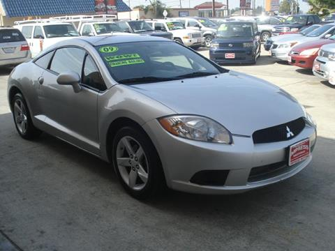 2009 Mitsubishi Eclipse for sale in Downey, CA