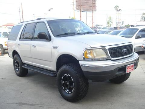 2001 Ford Expedition For Sale Carsforsale Com