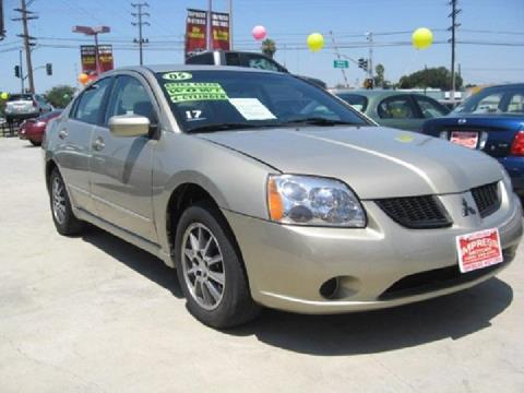2005 Mitsubishi Galant for sale in Downey, CA
